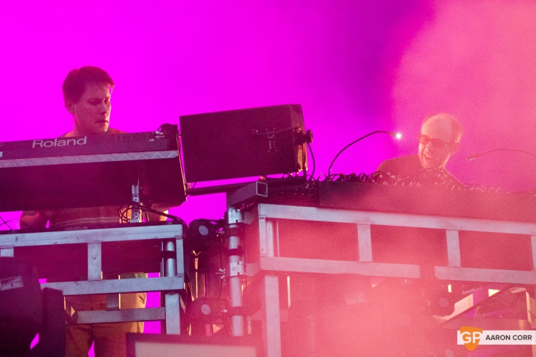 The Chemical Brothers at Longitude Sunday-0221