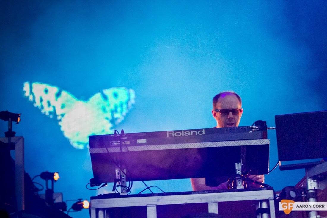 The Chemical Brothers at Longitude Sunday-0235