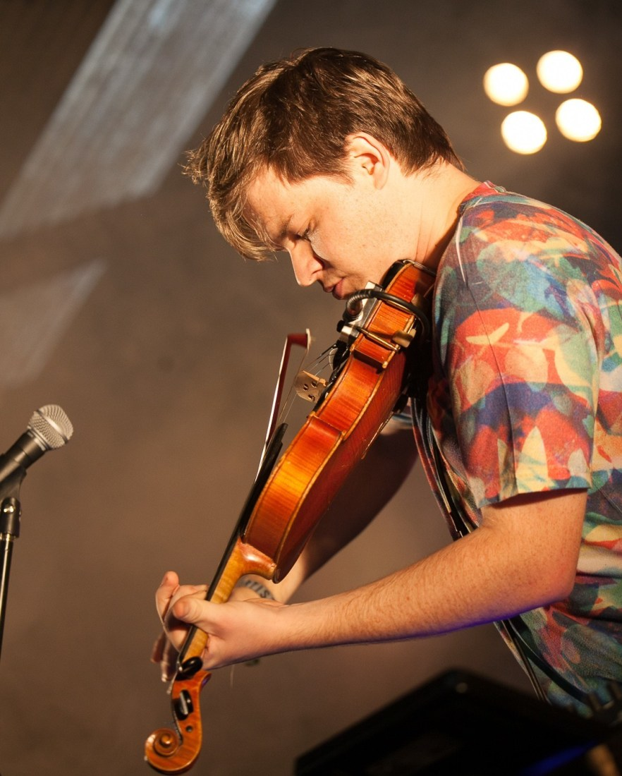 Daithi Indiependence by Rory Coomey @daithimusic