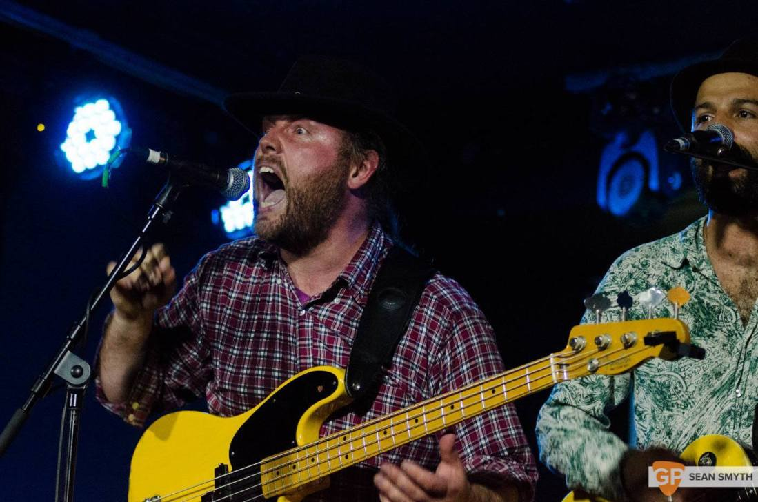Mongrel State at GoldeBeck in the Workman's Club by Sean Smyth (27-8-15) (8 of 11)