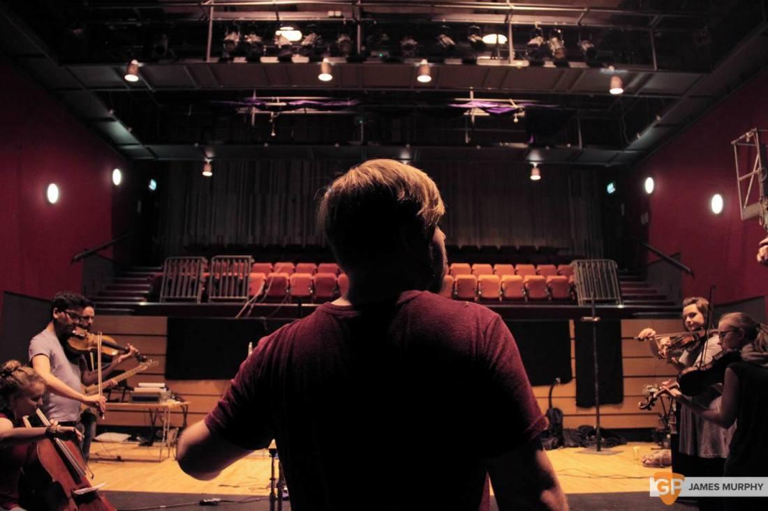 Overhead, The Albatross – Behind the Scenes by James Murphy (7-7-15) (8 of 11)