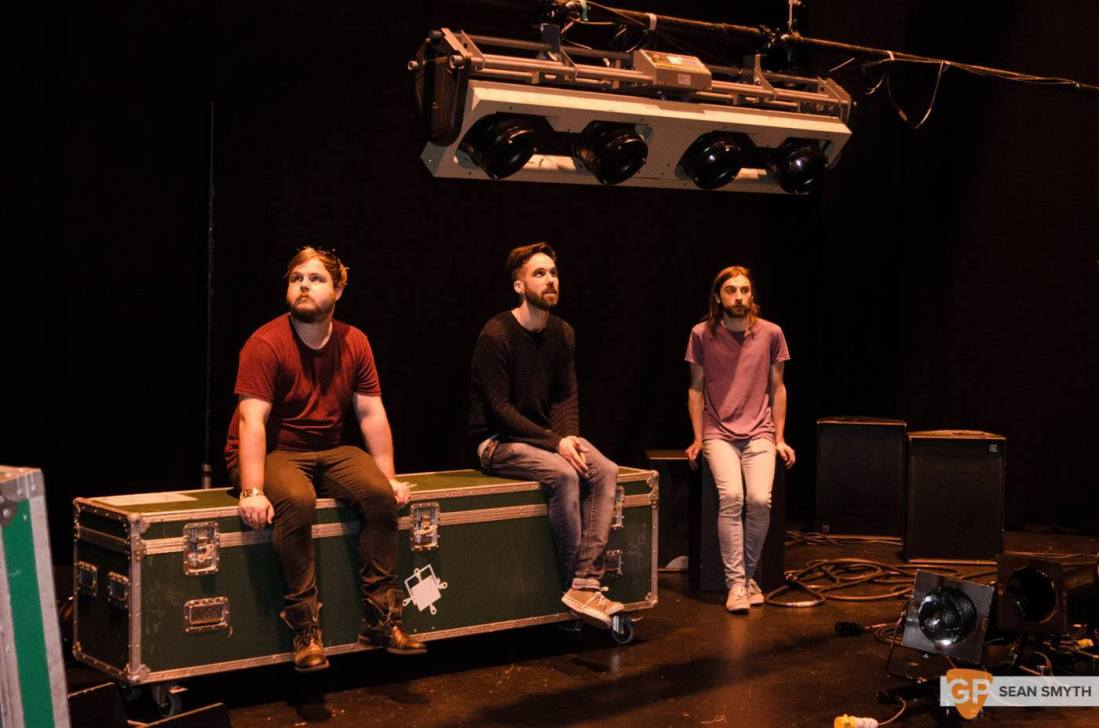 Overhead, The Albatross – Behind the Scenes by Sean Smyth (7-7-15) (1 of 1)