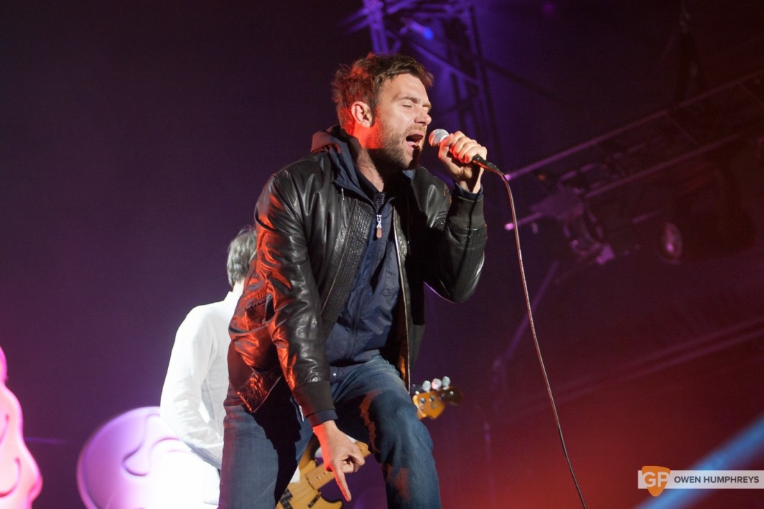 Blur at Electric Picnic 2015 by Owen Humphreys (3 of 14)