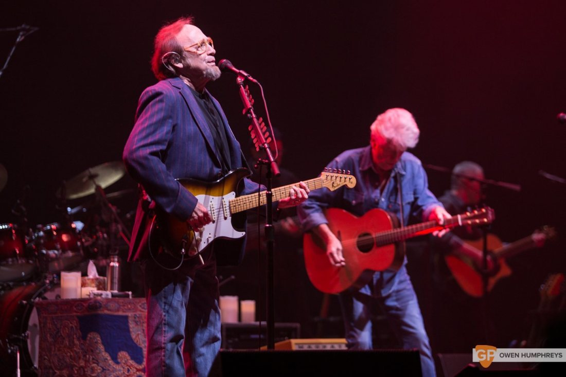Crosby, Stills, and Nash at the Bord Gais Energy Theatre by Owen Humphreys (2 of 12)