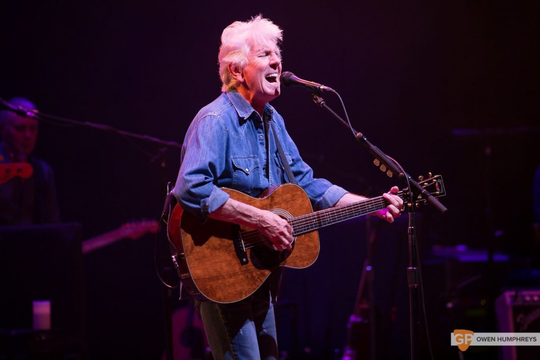 Crosby, Stills, and Nash at the Bord Gais Energy Theatre by Owen Humphreys (7 of 12)