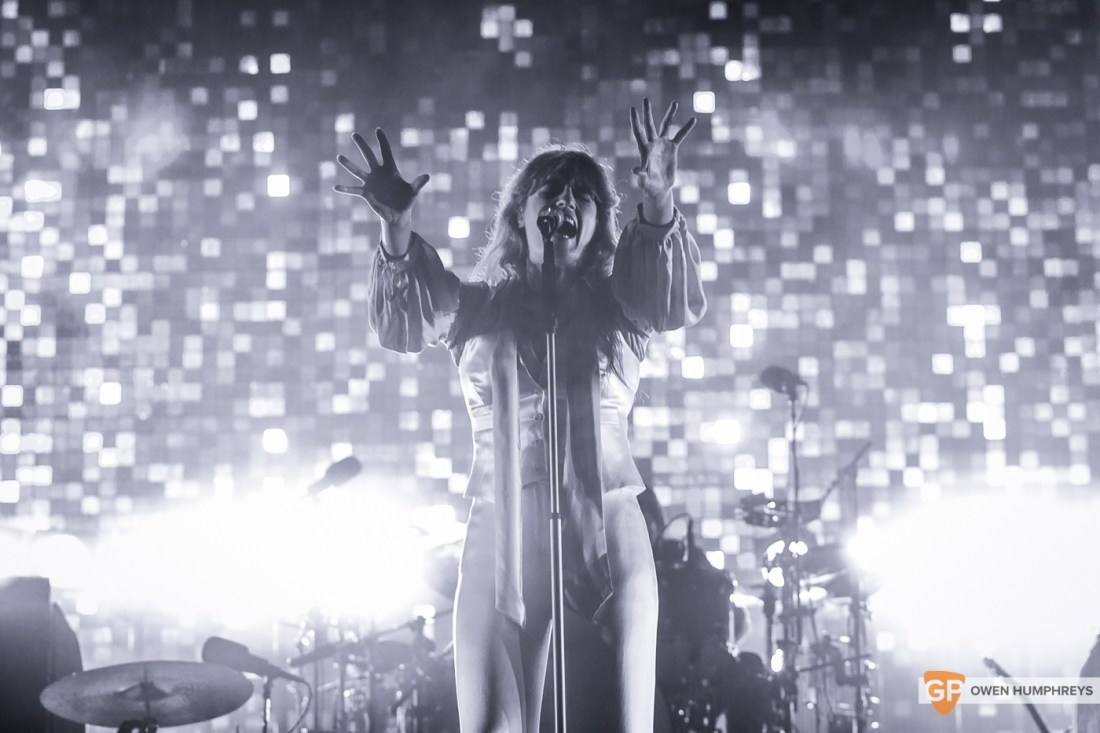 Florence and The Machine at Electric Picnic 2015 by Owen Humphreys (1 of 13)