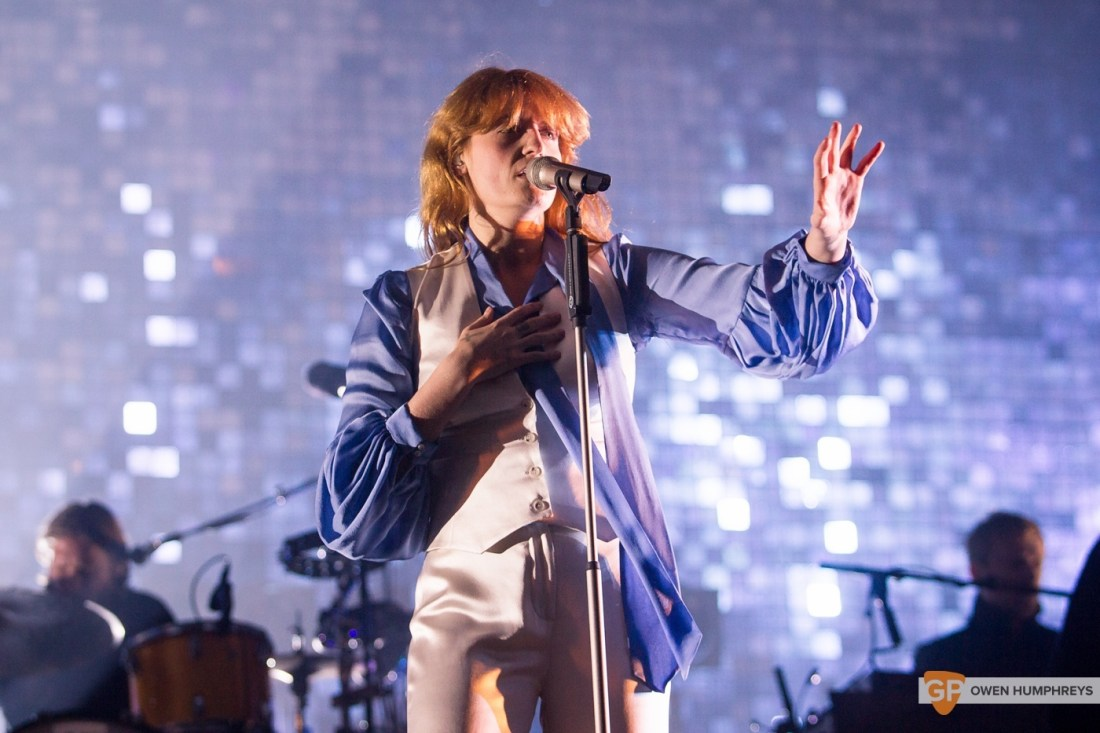 Florence and The Machine at Electric Picnic 2015 by Owen Humphreys (11 of 13)
