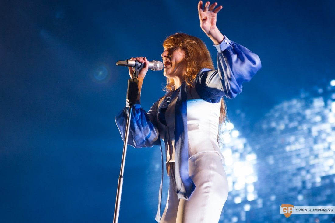 Florence and The Machine at Electric Picnic 2015 by Owen Humphreys (12 of 13)