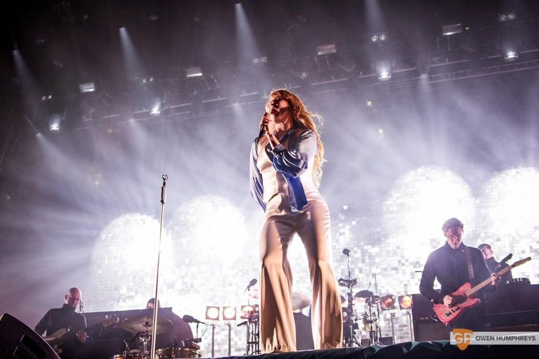 Florence and The Machine at Electric Picnic 2015 by Owen Humphreys (2 of 13)