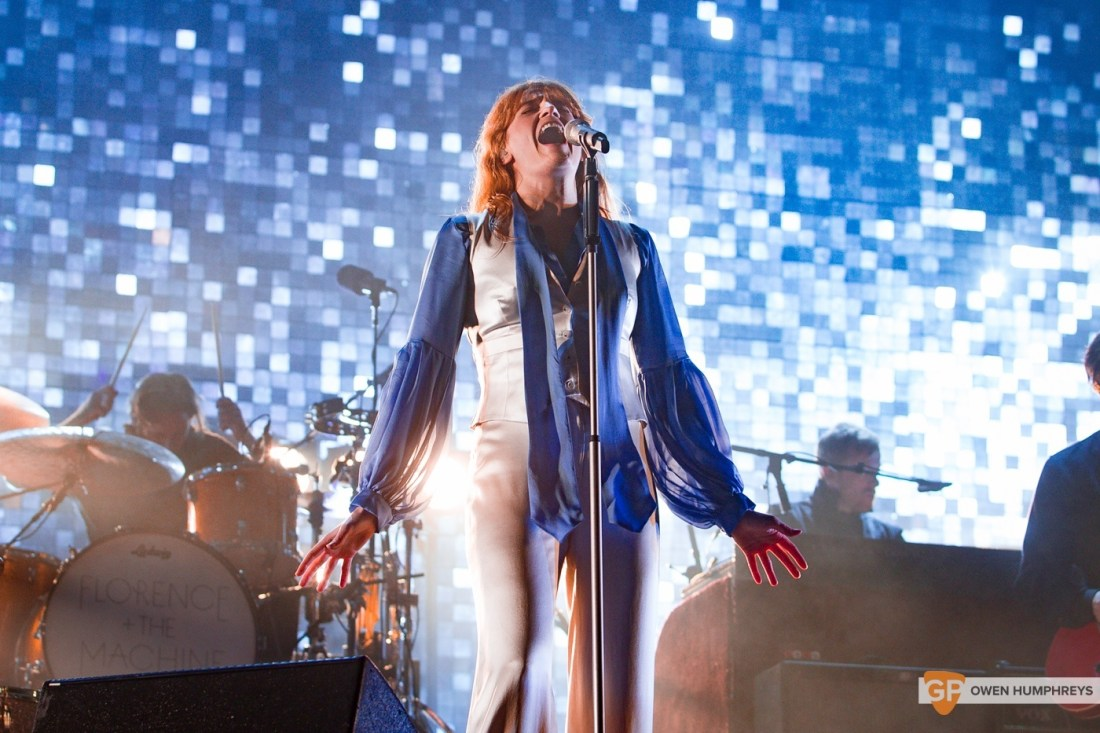 Florence and The Machine at Electric Picnic 2015 by Owen Humphreys (3 of 13)
