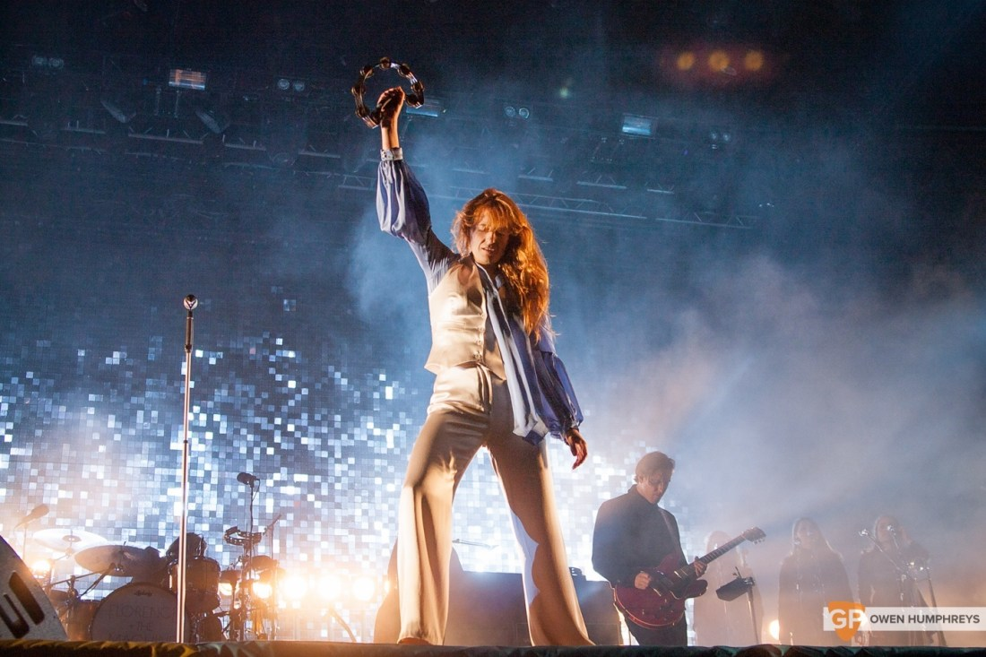 Florence and The Machine at Electric Picnic 2015 by Owen Humphreys (5 of 13)