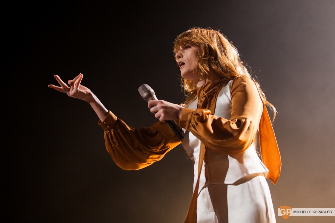 Florence and the Machine at the 3Arena by Michelle Geraghty-1272