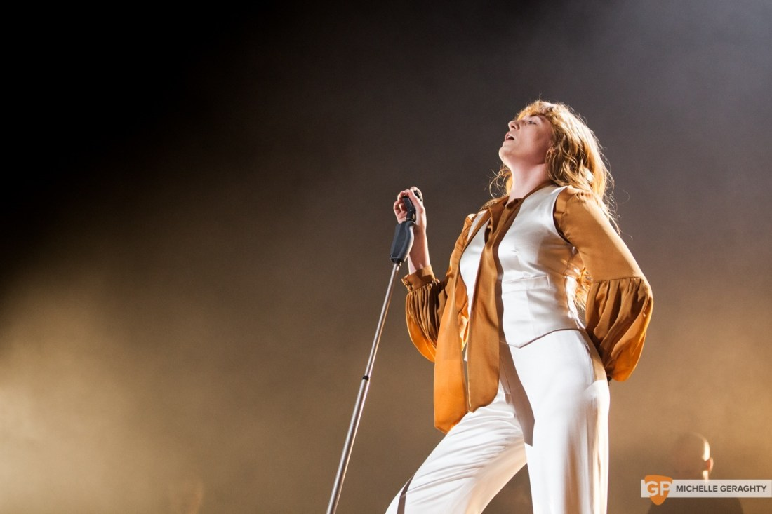 Florence and the Machine at the 3Arena by Michelle Geraghty-1387