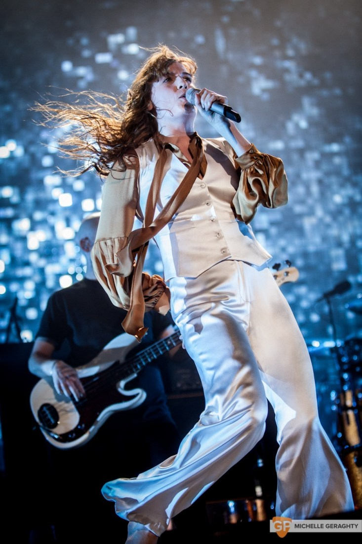 Florence and the Machine at the 3Arena by Michelle Geraghty-1411