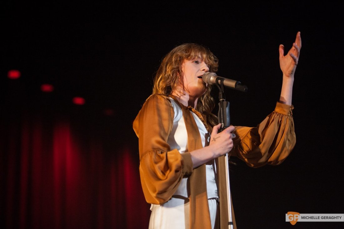 Florence and the Machine at the 3Arena by Michelle Geraghty-1435