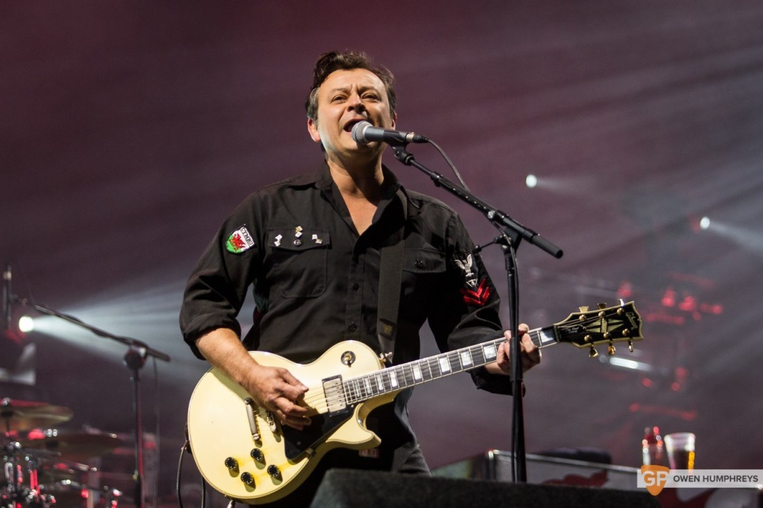 Manic Street Preachers at Electric Picnic 2015 by Owen Humphreys (3 of 7)