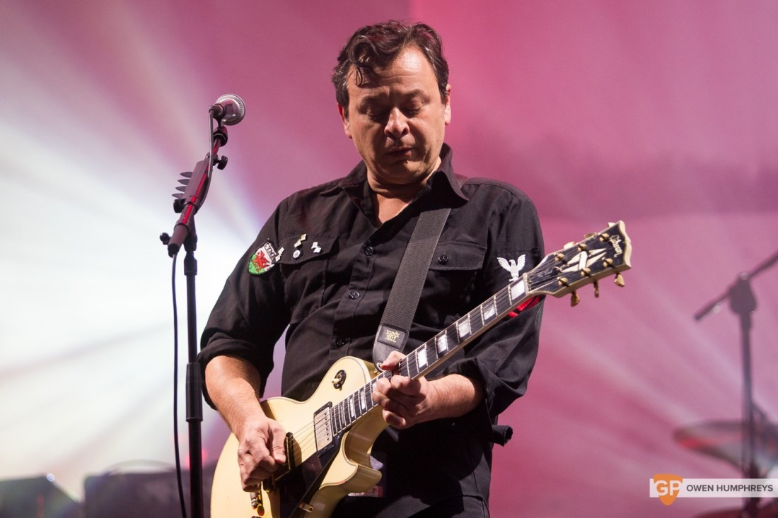 Manic Street Preachers at Electric Picnic 2015 by Owen Humphreys (5 of 7)