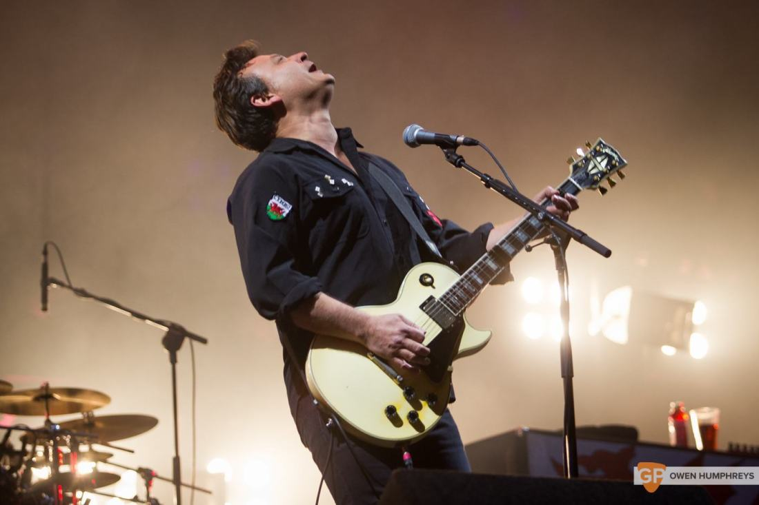 Manic Street Preachers at Electric Picnic 2015 by Owen Humphreys (7 of 7)