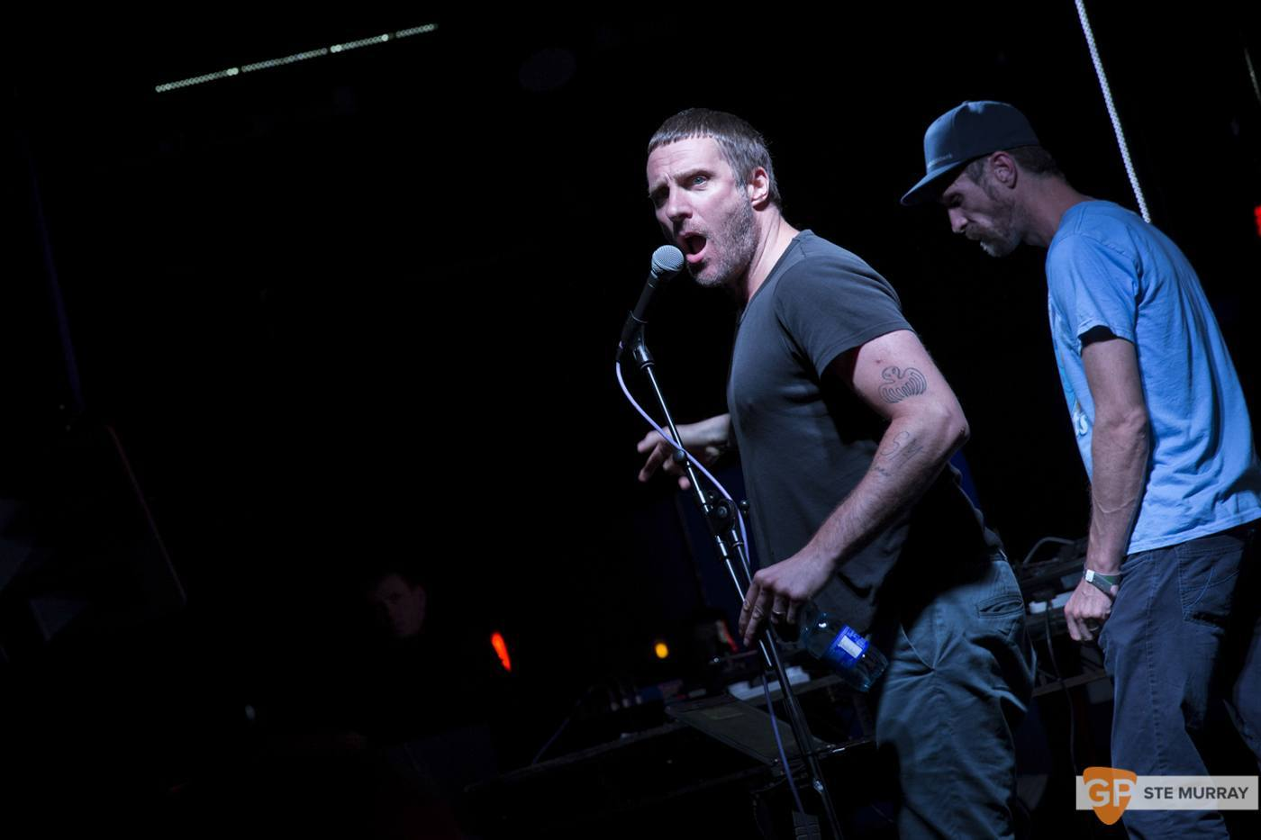 Sleaford Mods at District 8 by Ste Murray02