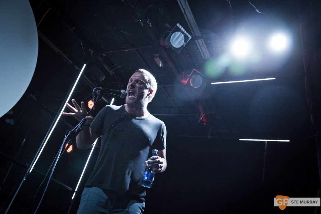 Sleaford Mods at District 8 by Ste Murray13