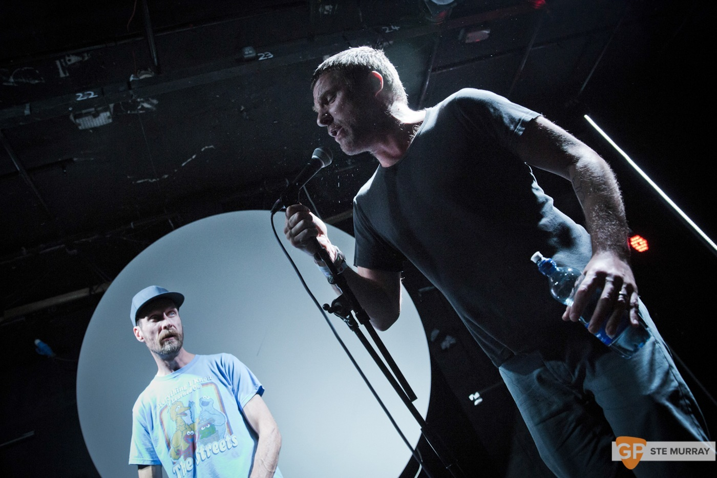 Sleaford Mods at District 8 by Ste Murray22