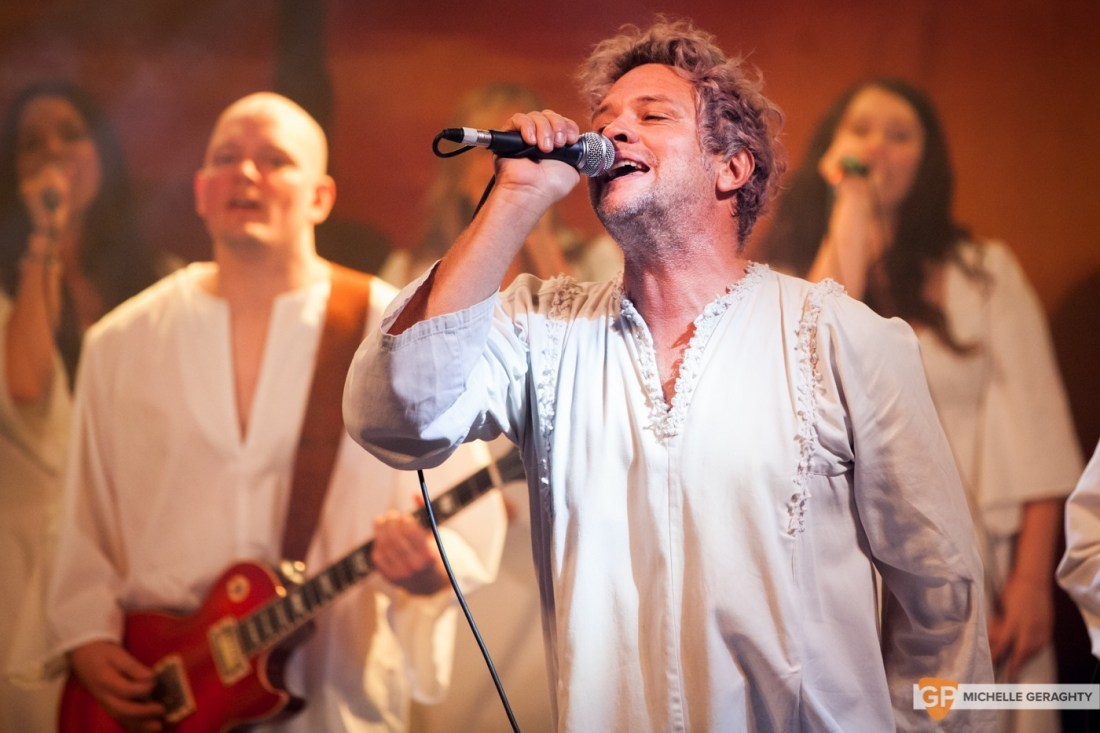 The Polyphonic Spree at the Academy by Michelle Geraghty-0997