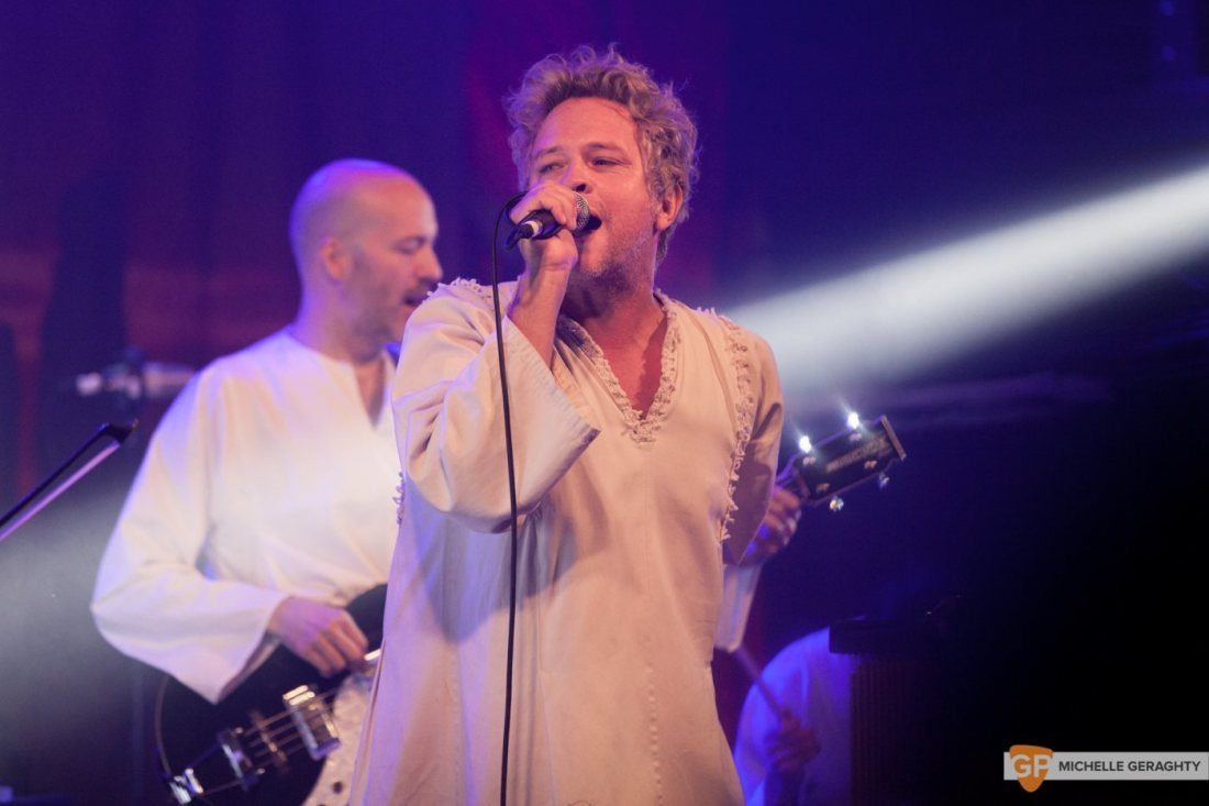The Polyphonic Spree at the Academy by Michelle Geraghty-1017
