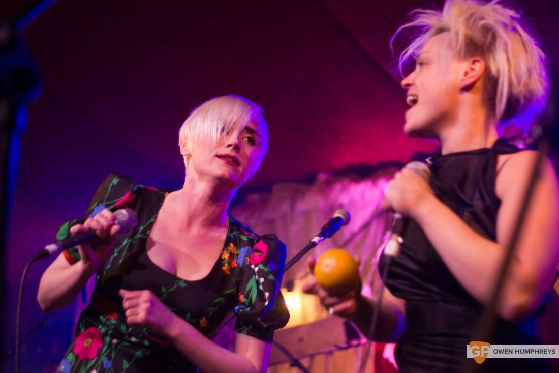 Turning Pirate Mixtape at The Spiegeltent by Owen Humphreys (18 of 30)