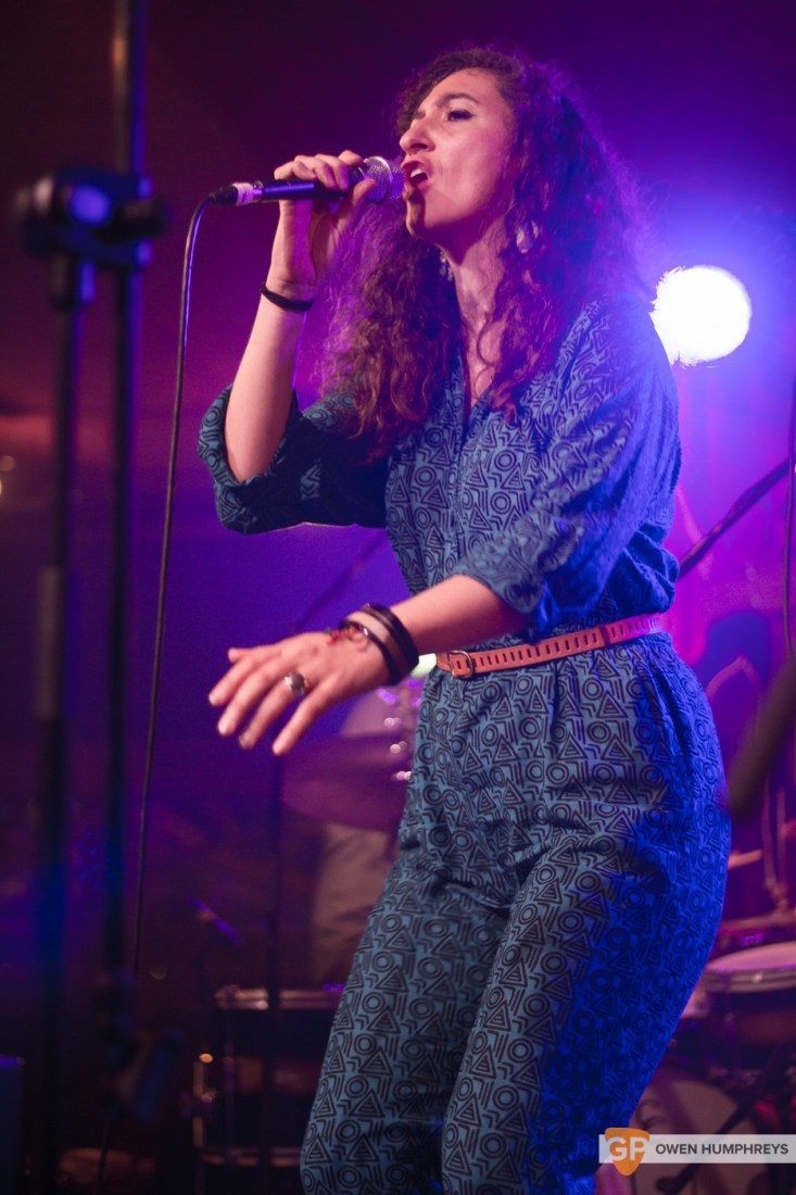Turning Pirate Mixtape at The Spiegeltent by Owen Humphreys (21 of 30)