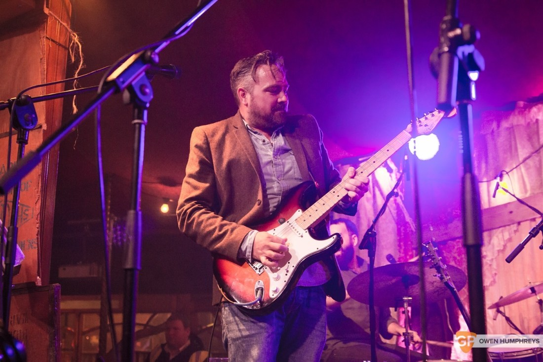 Turning Pirate Mixtape at The Spiegeltent by Owen Humphreys (22 of 30)