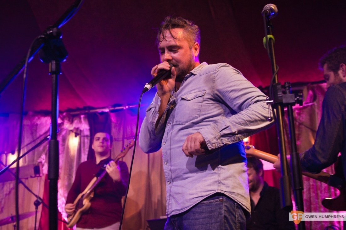 Turning Pirate Mixtape at The Spiegeltent by Owen Humphreys (26 of 30)