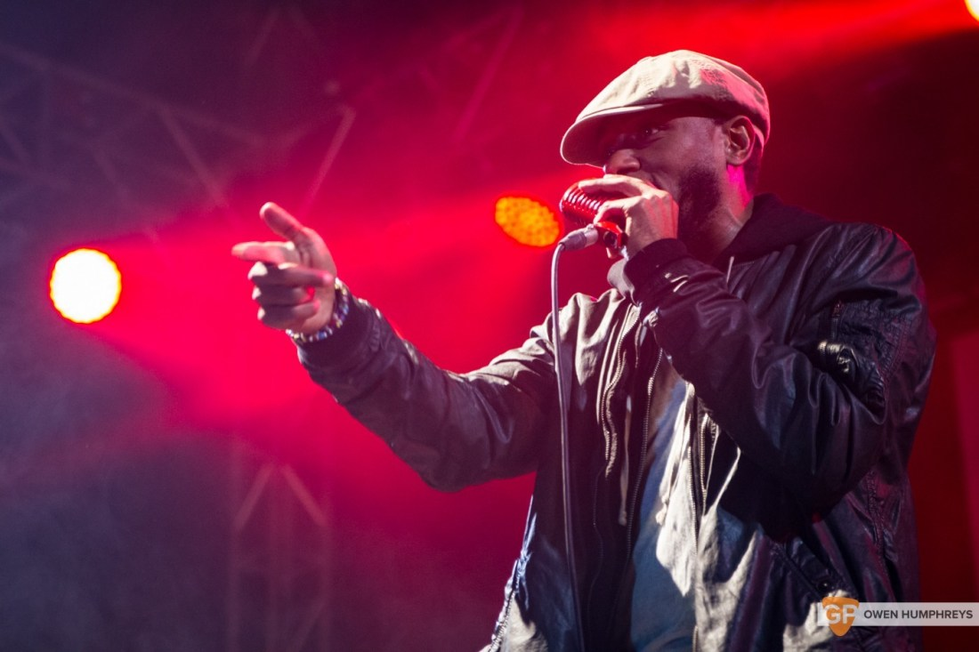 Yasiin Bey (Mos Def) at Electric Picnic 2015 by Owen Humphreys (4 of 6)