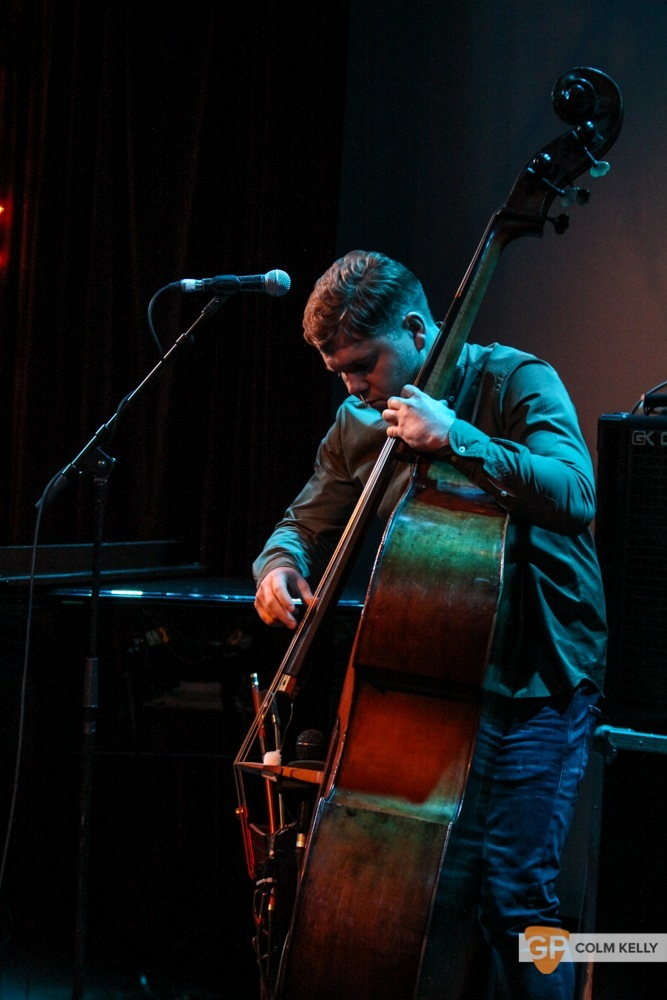 GoGo Penguin at The Sugar Club by Colm Kelly