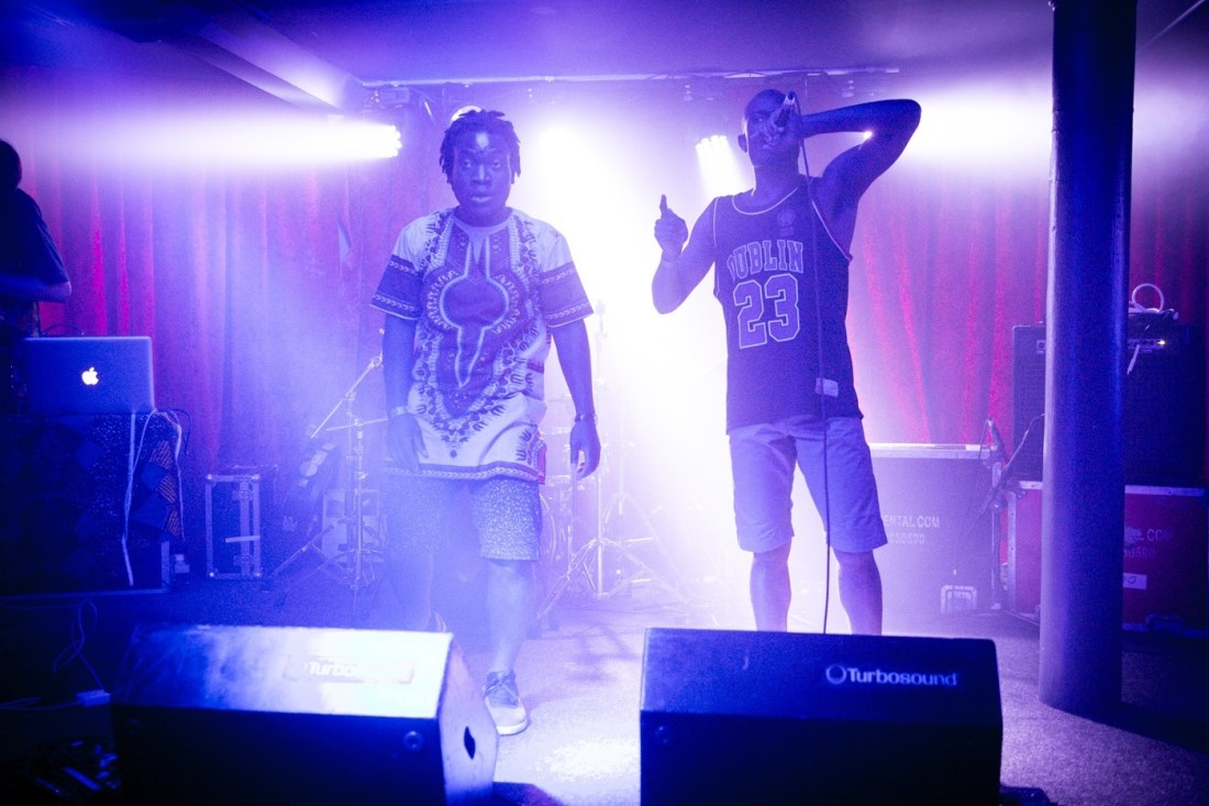 Hard Working Class Heroes 2015, Photo by Owen Humphreys (42 of 52)