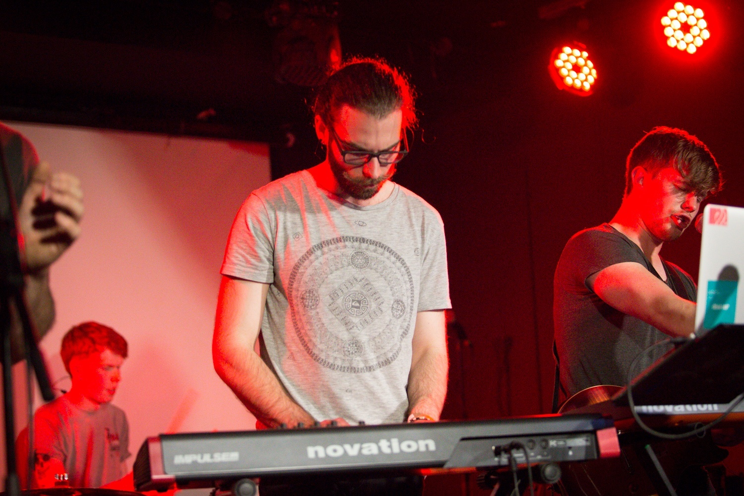 Hard Working Class Heroes 2015, Photo by Owen Humphreys (61 of 62)