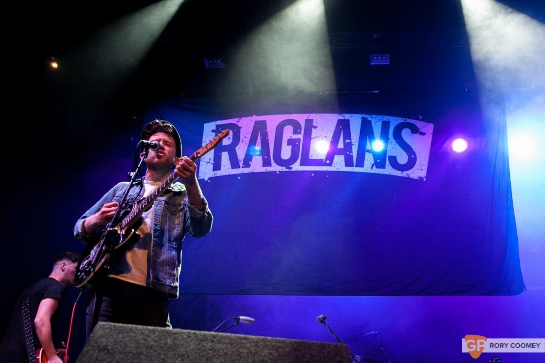 Ragalans at Olympia Theatre By Rory Coomey-5