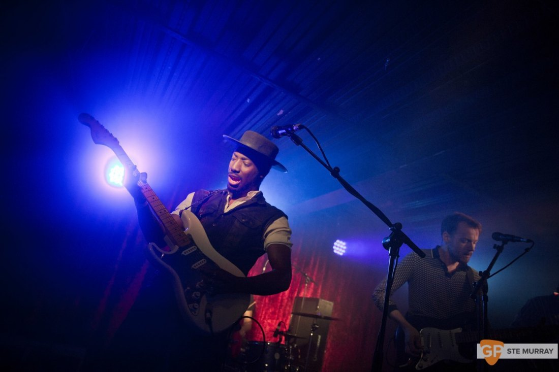 The Bohicas at The Academy 2 by Ste Murray _ 05