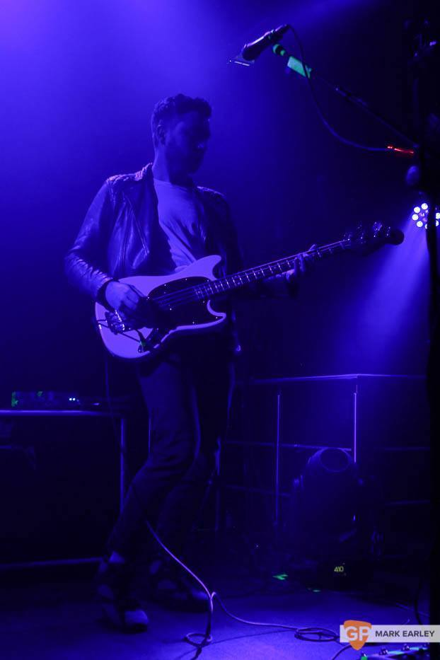 All Tvvins at the Academy by Mark Earley for GoldenPlec