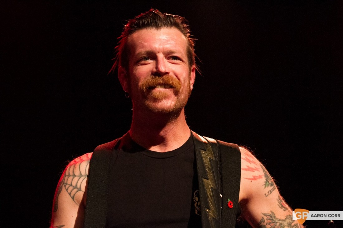 Eagles of Death Metal at Olympia by Aaron Corr-0546