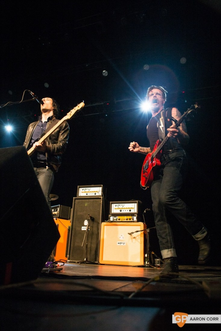 Eagles of Death Metal at Olympia by Aaron Corr-1801