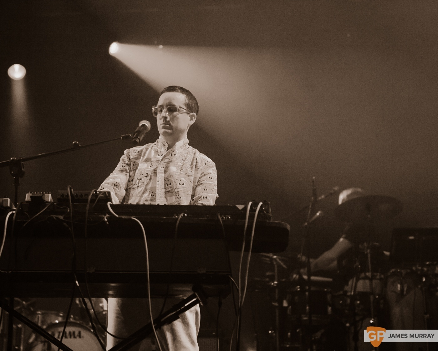 Hot Chip at RDS by James Murray