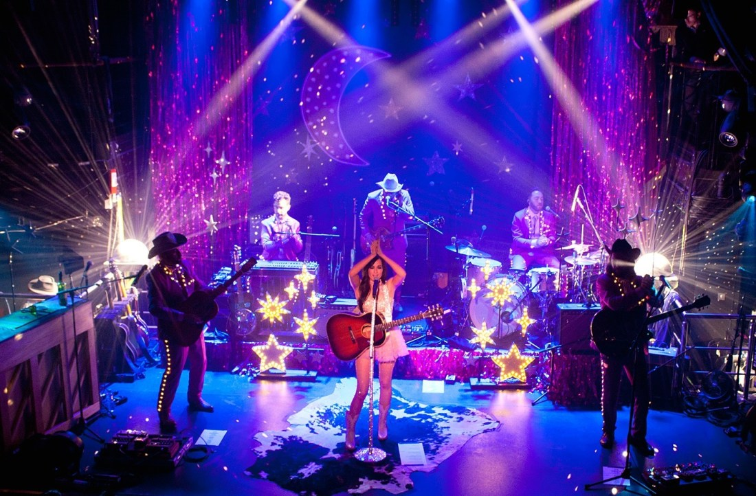 Kacey Musgraves at The Academy Dublin by Abraham Tarrush (11)
