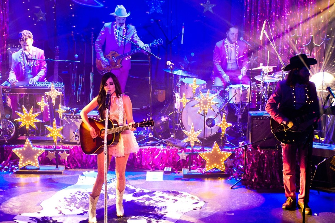 Kacey Musgraves at The Academy Dublin by Abraham Tarrush (15)
