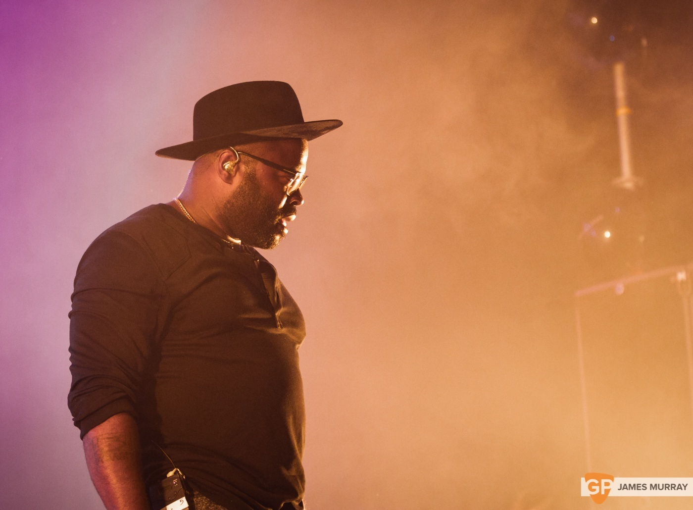 The Roots at RDS by James Murray