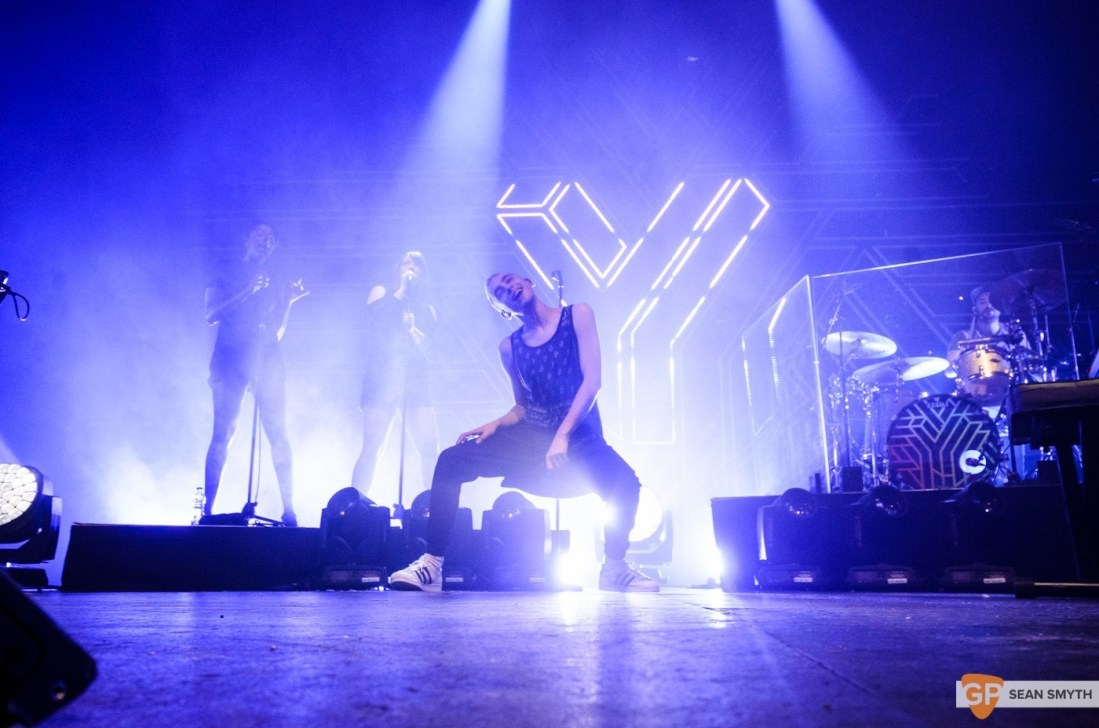 Years & Years at the Olympia Theatre by Sean Smyth (5-11-15) (13 of 36)