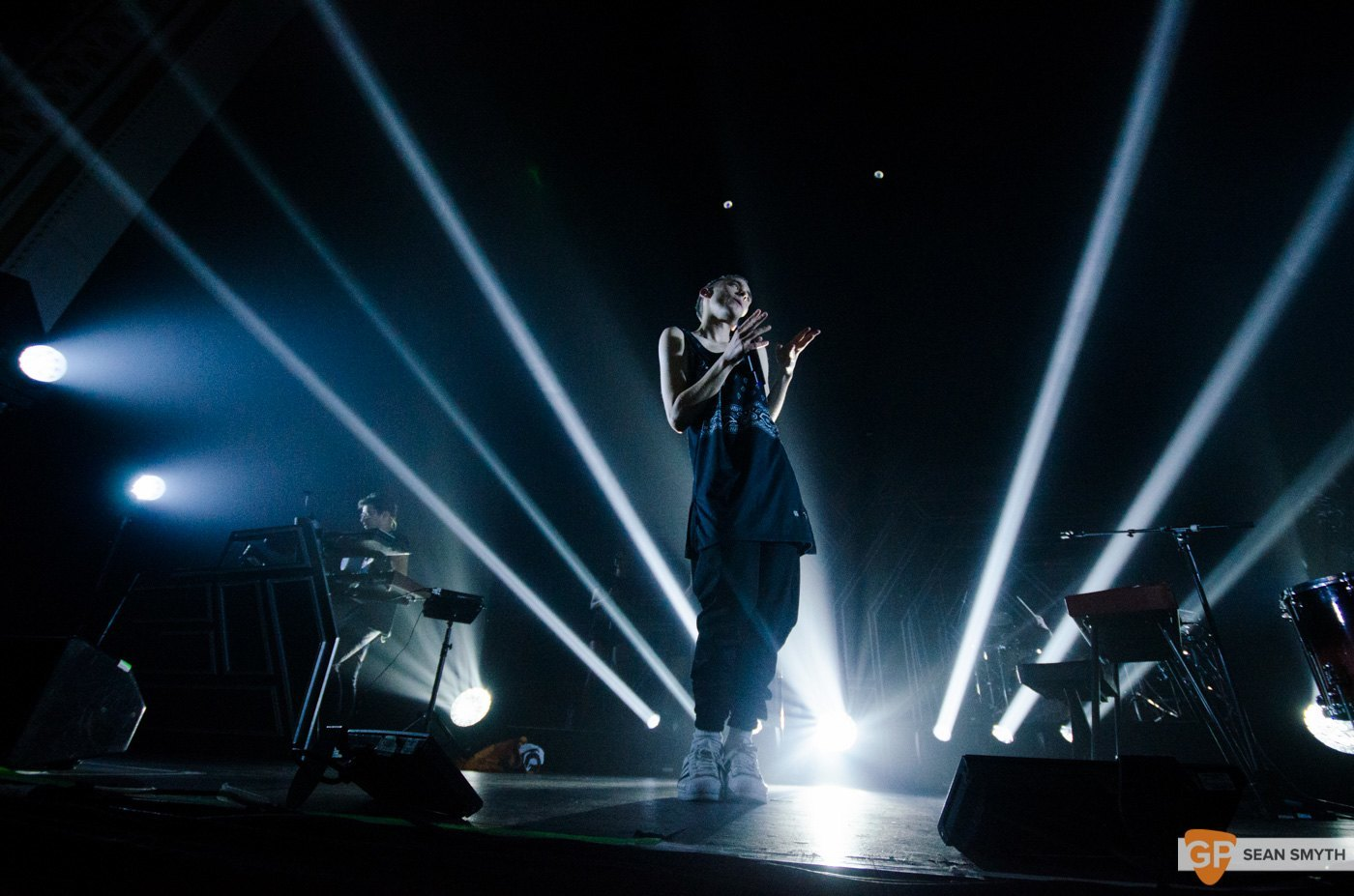 Years & Years at the Olympia Theatre by Sean Smyth (5-11-15) (25 of 36)