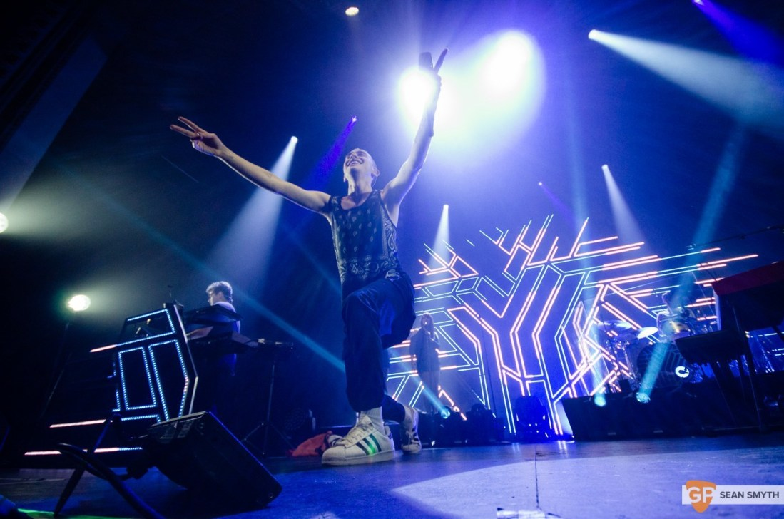 Years & Years at the Olympia Theatre by Sean Smyth (5-11-15) (27 of 36)