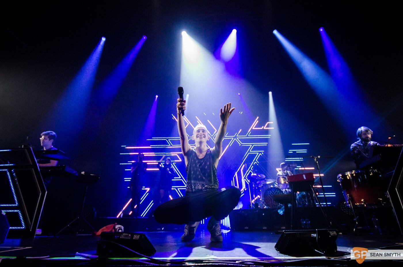 Years & Years at the Olympia Theatre by Sean Smyth (5-11-15) (32 of 36)