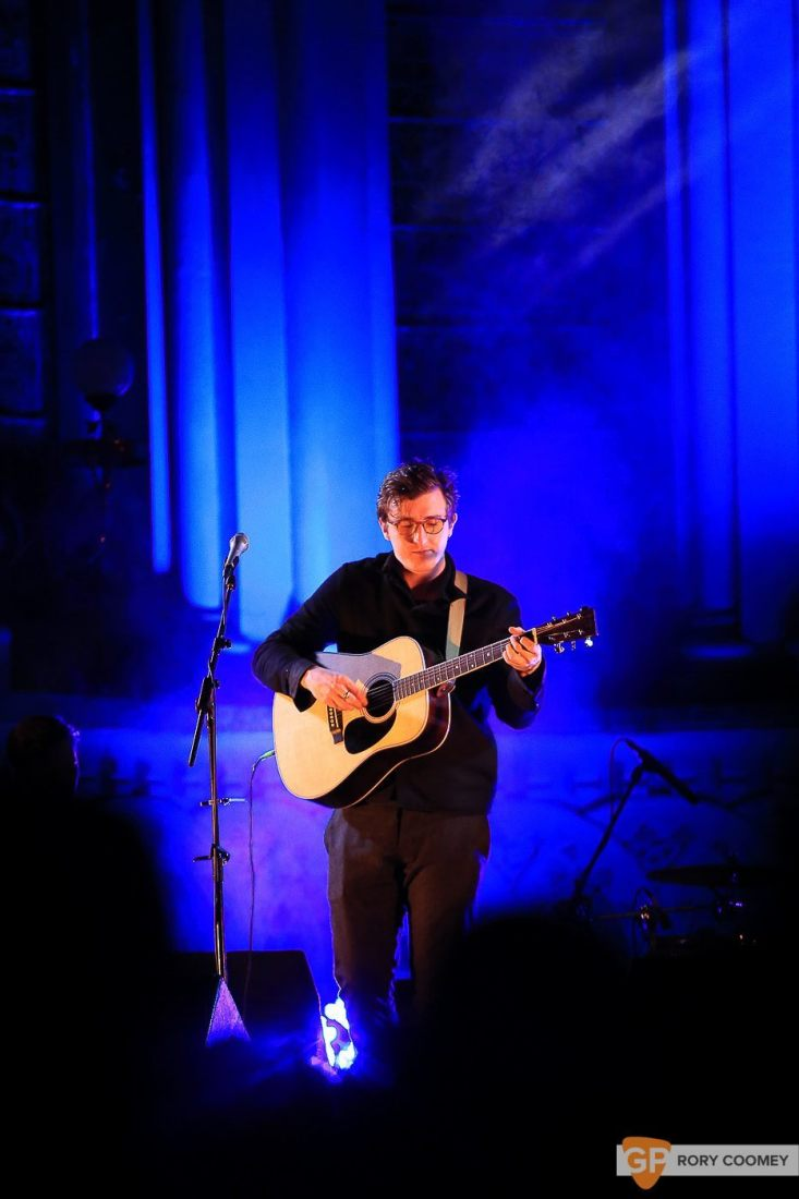 Little Green Cars @St Lukes Church by Rory Coomey-10