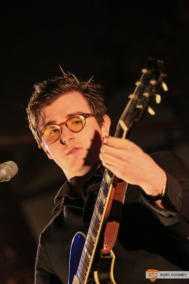 Little Green Cars @St Lukes Church by Rory Coomey-4